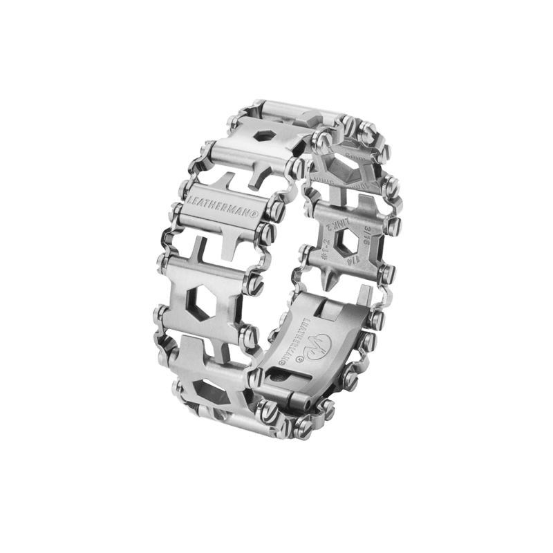 PULSERA LEATHERMAN TREAD