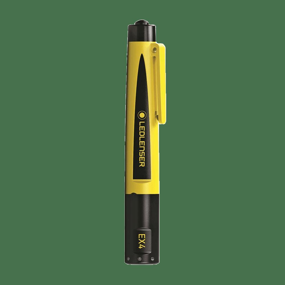 Linterna LEDLENSER EX4