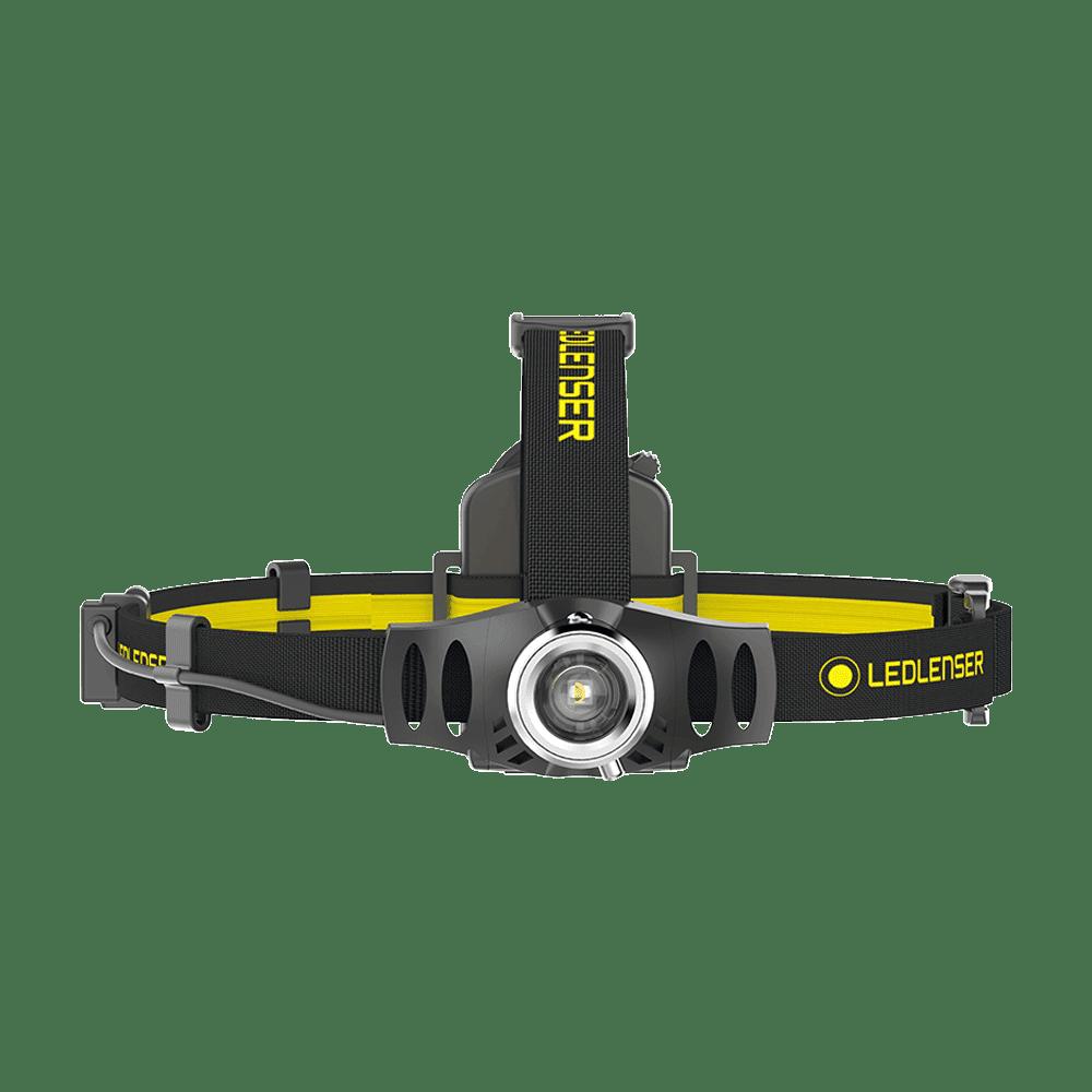 Linterna frontal LEDLENSR IH6