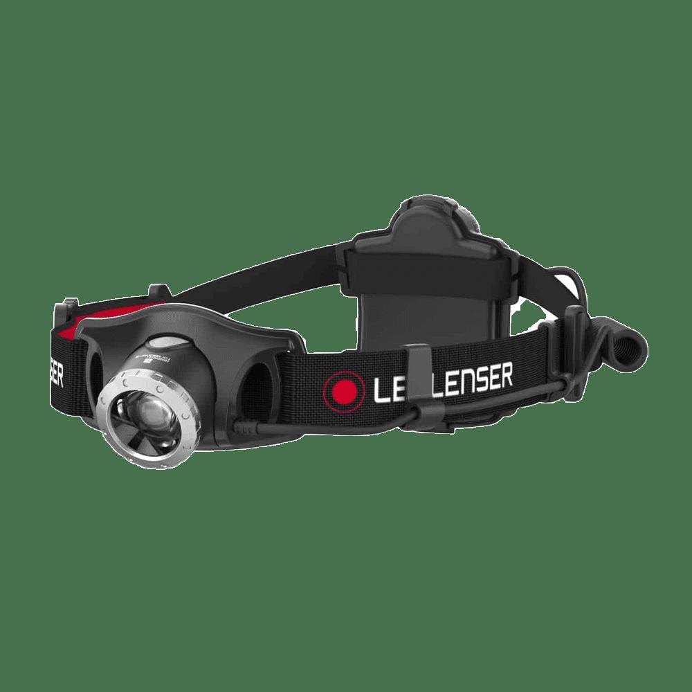 Linterna frontal LEDLENSER H7.2