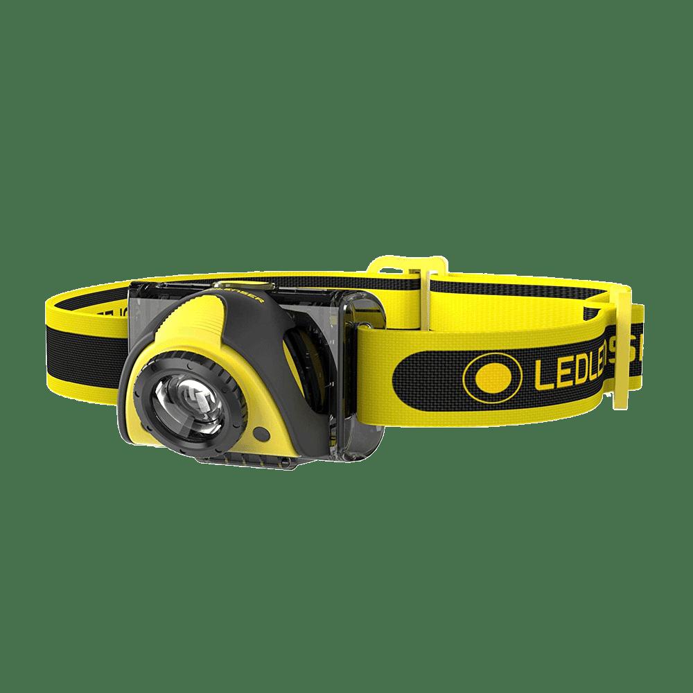 Linterna frontal LEDLENSR ISEO3
