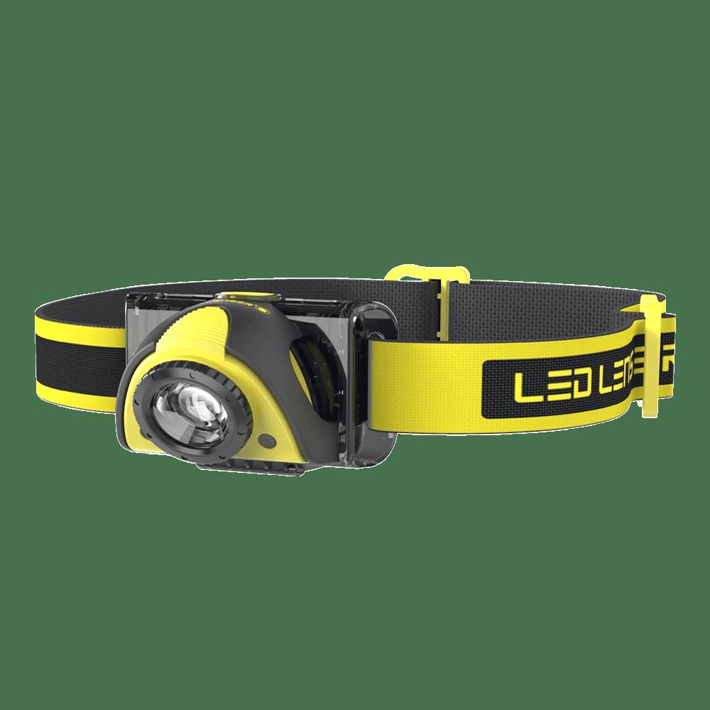 Linterna frontal LEDLENSR ISEO5R