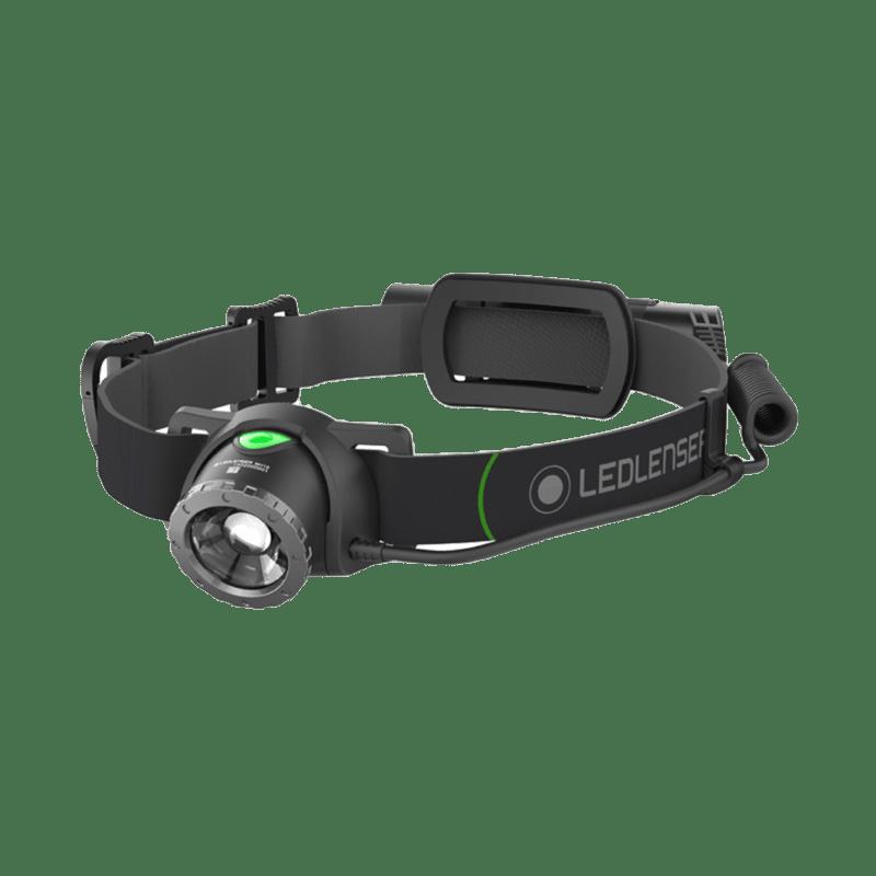 Linterna frontal LEDLENSER MH10