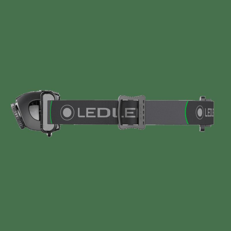 Linterna frontal LEDLENSER MH6
